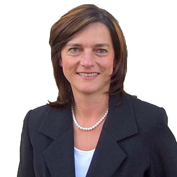 Susanne Metz, Rechtsanwältin
